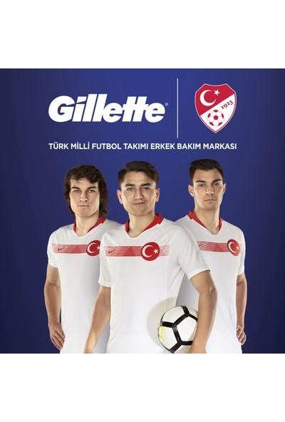 Gillette Series Serinletici 200 ml Tıraş Jeli