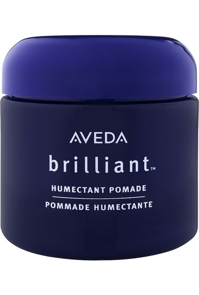 Aveda Brilliant Humectant Pomade- Saç Nemlendirici Pomad 75 ml
