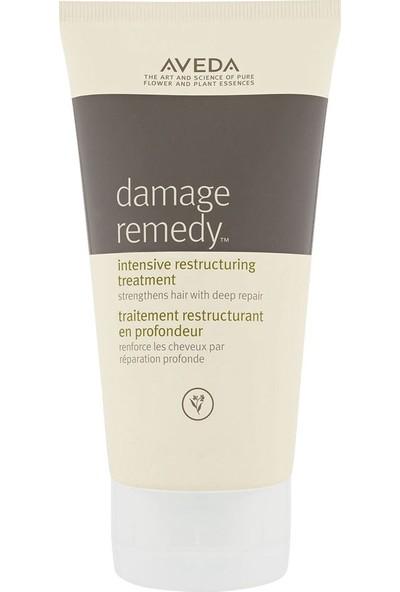 Aveda Damage Remedy Intensıve Restructurıng Treatment Saç Kremi 150 ml