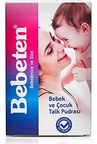 Bebeten Bebek ve Çocuk Talk Pudrası 350 gr