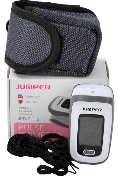 Jumper JPD-500E Pulse Oksimetre