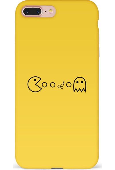 Mefeshop Samsung Galaxy M30 Boy Bye Baskılı Baskılı Telefon Kılıfı Sarı