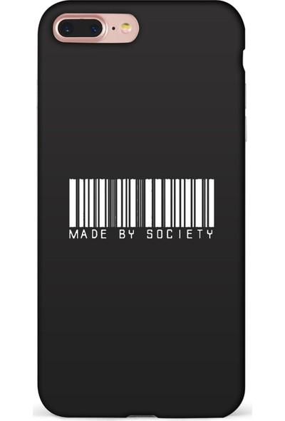 Mefeshop Samsung Galaxy A3 (2016) Kadın Figürlü Baskılı Telefon Kılıfı Siyah