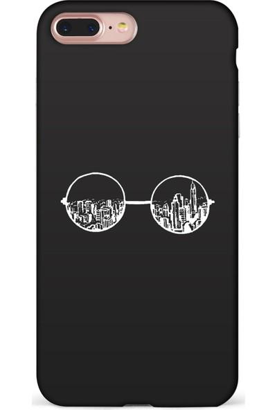 Mefeshop Samsung Galaxy J2 Uzay Yolu Baskılı Baskılı Telefon Kılıfı Siyah