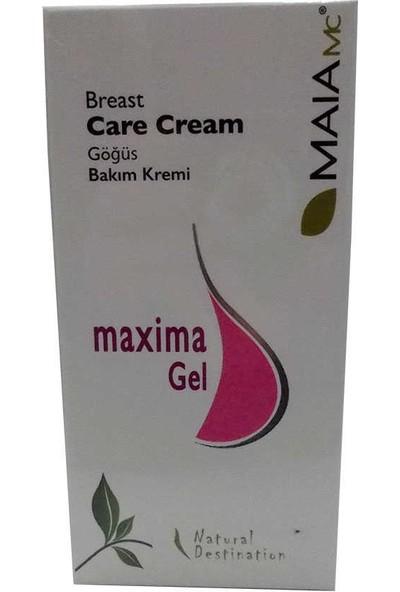 Maia Maxima Gel Göğüs Bakım Kremi 100ML