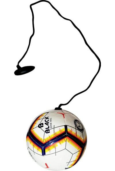 Black Senseball 1 Numara Antrenman Topu Turuncu