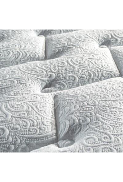 Soley Sante Ortopedik Paket Yaylı Yatak 160 x 200 cm