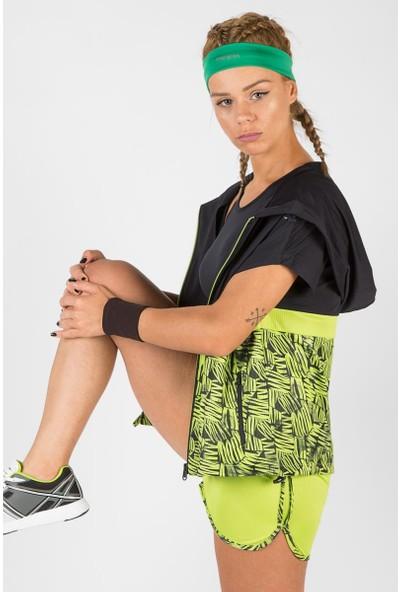Maraton Kadın Fitness Yelek