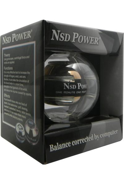 Nsd Powerball Profesyonel High Speed Gold PB-588HC