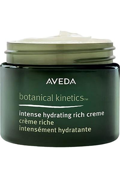 Aveda Botanical Kinetics Intense Hydrating Rich-Nemlendirici Krem 50ML