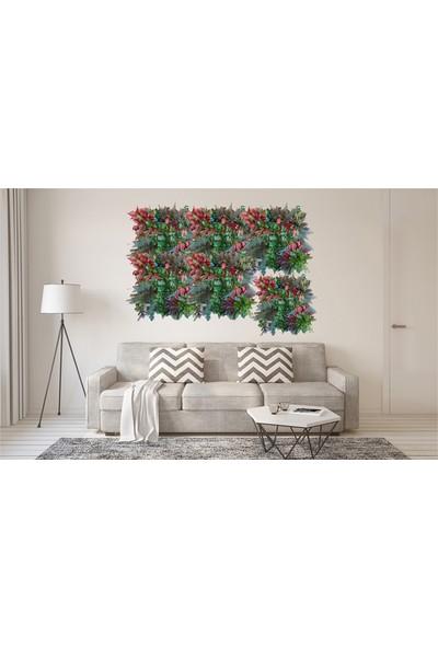 Terramoss Solmayan Yosun Tablo P6 50 x 50 cm