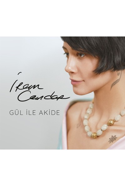 İrem Candar - Gül ile Akide CD