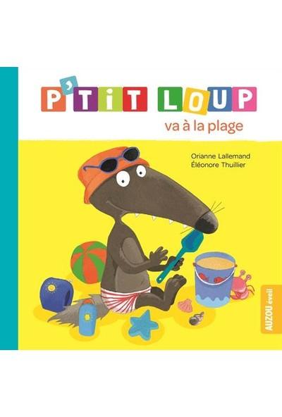 P'tit Loup Va A La Plage