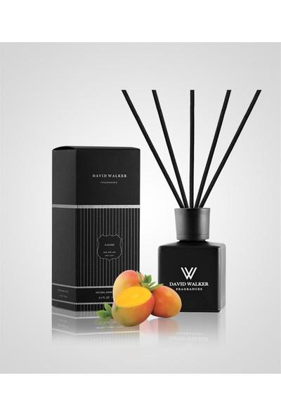 David Walker Mango Bambu Ortam Kokusu
