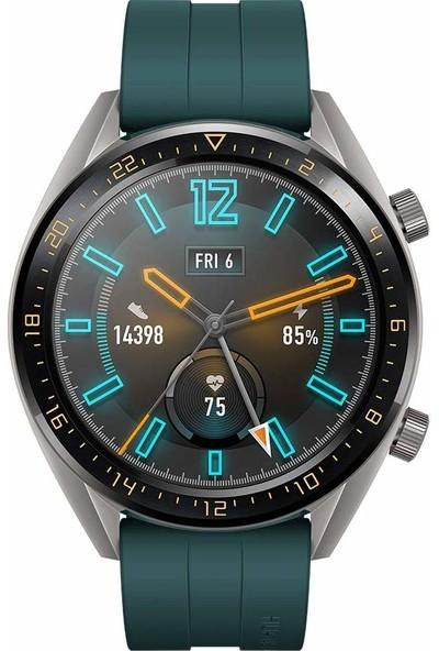 Huawei Watch GT Active Akıllı Saat - Yeşil