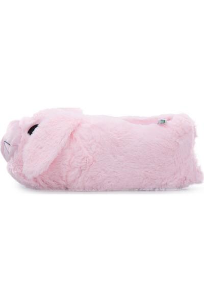 Twigy Tw Bunny Panduf Kadın Panduf Nn0495