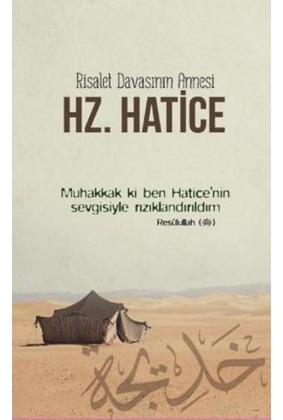 Hz. Hatice Ajandası - Kolektif