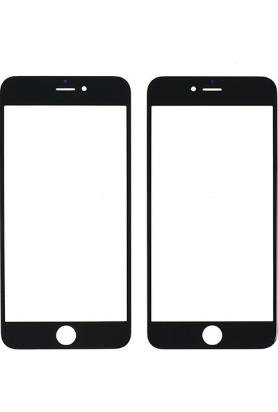 OEM Apple iPhone 6s Plus NT - 60924 Dokunmatik Lens + Oca
