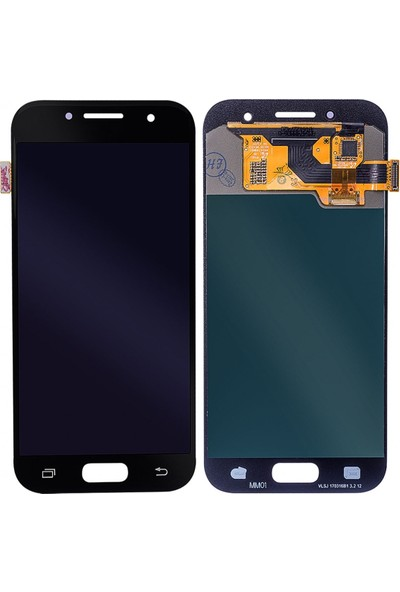 OEM Samsung Galaxy A520 A5 2017 NT - 29553 Oled Lcd + Dokunmatik Lens