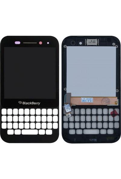 OEM BlackBerry Q5 NT - 62882 AA Kalite Lcd