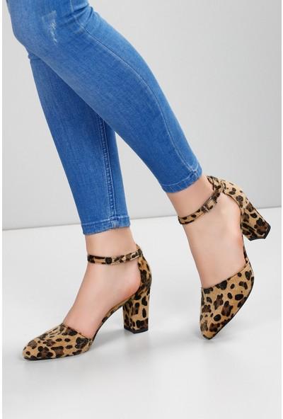 Gön Kadın Ayakkabı 31101