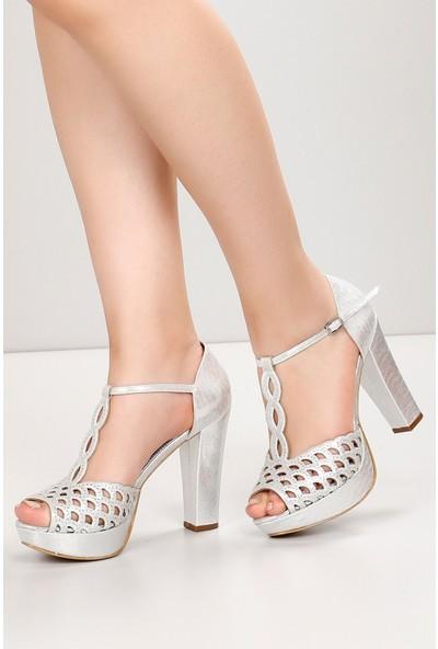 Gön Kadın Ayakkabı 94755