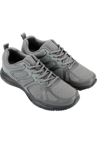 Gön Erkek Ayakkabı 11862 Füme