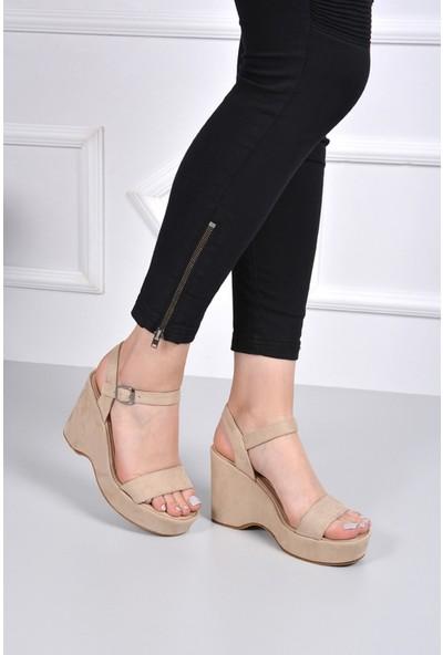 Gön Kadın Sandalet 41000