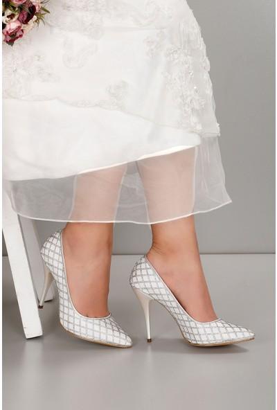 Gön Kadın Ayakkabı 95164