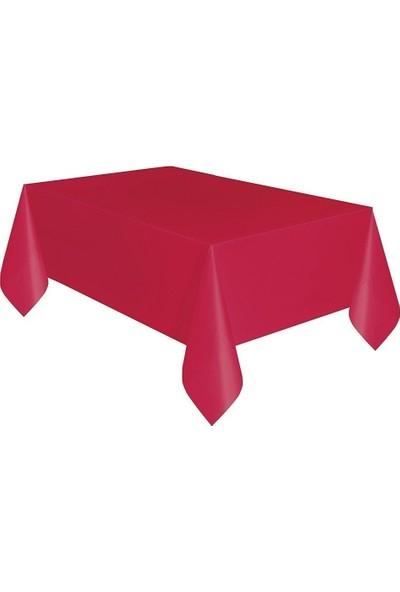 PartiPan Kullan At Masa Örtüsü Fuşya
