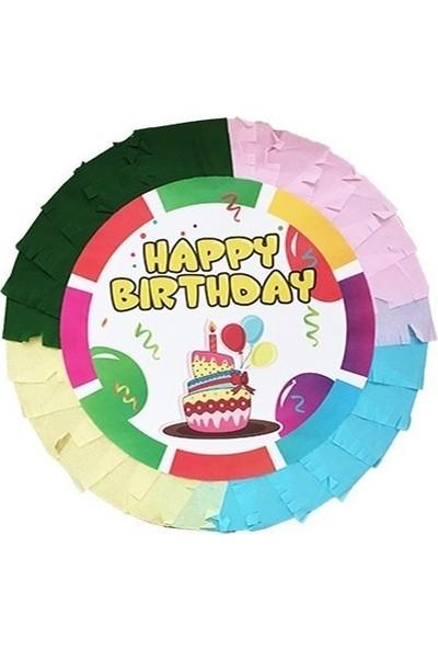 PartiPan Happy Birthday Pinyata