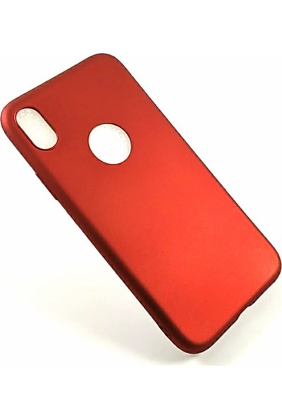 Arma Apple iPhone XR Kılıf - Bordo