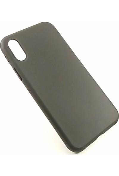 Arma Apple iPhone XR Kılıf - Siyah