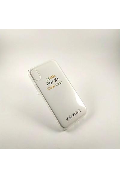 Arma Apple iPhone XR Kılıf - Şeffaf
