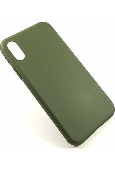 Arma Apple iPhone XR Kılıf - Yeşil