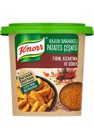 Knorr Kajun Baharatlı Patates Çeşnisi 120 gr