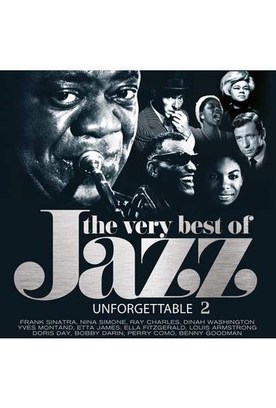 Very Best Of Unforgettable Jazz Vol 2