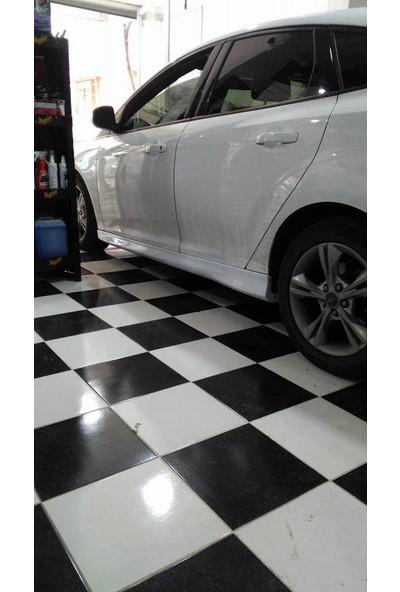 BTG Hyundai I30 Plastik Yan Marşpiyel