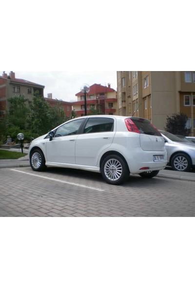 BTG Fiat Punto Marşpiyel (Plastik)