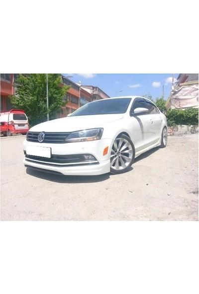 BTG Volkswagen Jetta Yan Marşpiyel