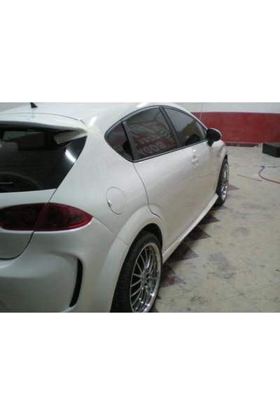 BTG Seat Leon Mk2 Plastik Yan Marşpiyel