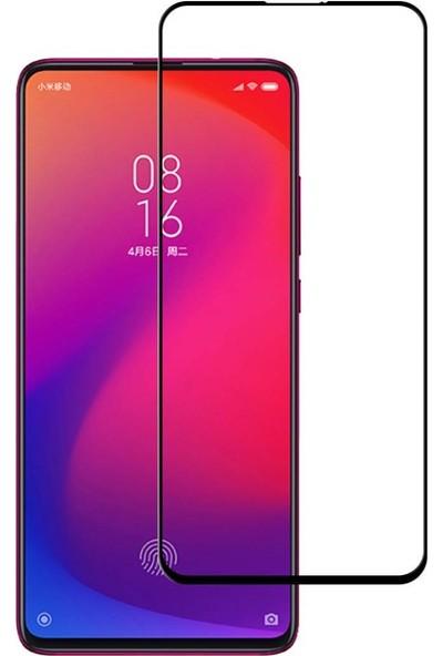 Xiaomi Mi 9t Tam Kaplayan 5d Seramik Ekran Koruyucu Esnek Cam