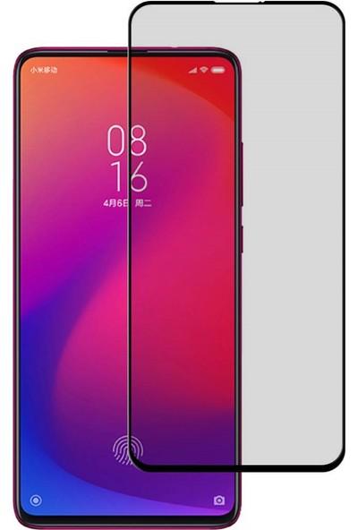 Xiaomi Mi 9t Tam Kaplayan Mat 5d Seramik Ekran Koruyucu Esnek Cam