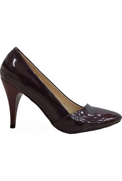 Hisaş Kadın Topuklu Ayakkabı