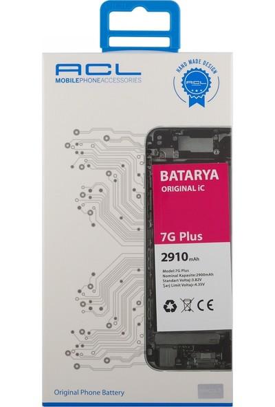 ACL Apple iPhone 7 Plus İçin NT-28872 AA Kalite 2930 mAh Batarya