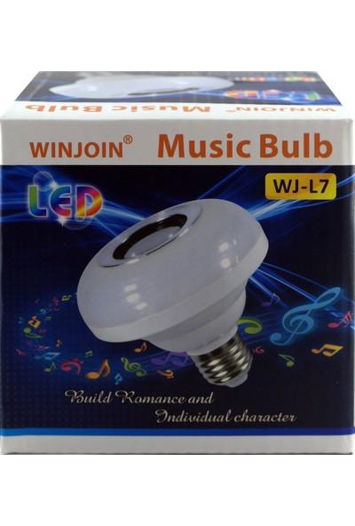 Paleon WJ-L2 Stereo Bluetooth Speaker