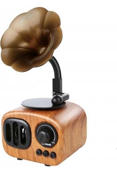 Music Apollo B7 Mono Bluetooth Speaker