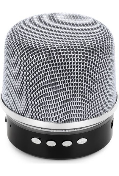 Glr BY1030 Stereo Bluetooth Speaker