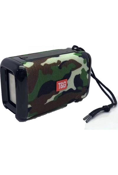 Glr TG-163 Stereo Bluetooth Speaker