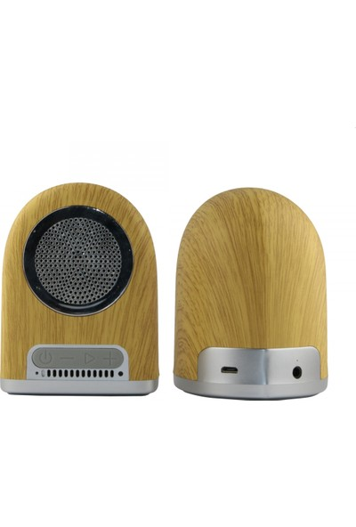 Glr Maketop Stereo Bluetooth Speaker